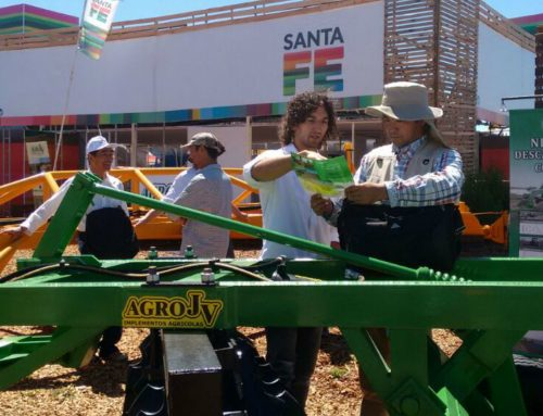 Convocatoria para participar en el stand de Santa Fe de Expoagro 2020