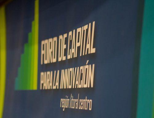 Foro de Capital para la Innovación: última semana para inscribirse