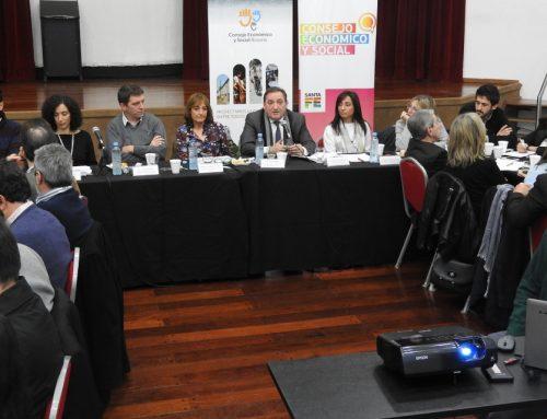 ADERR participa del Acuerdo Santafesino para la Producción, el Trabajo y la Innovación