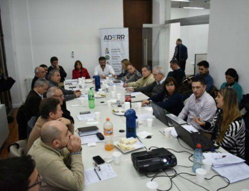 Promueven agenda conjunta con el sector productivo
