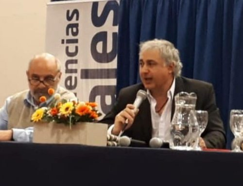 ADERR participó de un panel en el I Congreso Argentino de Desarrollo Territorial