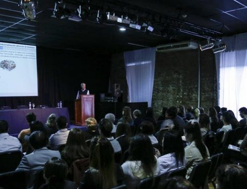 Invitación al Foro sobre la Industria del Alimento que se hace en Rosario
