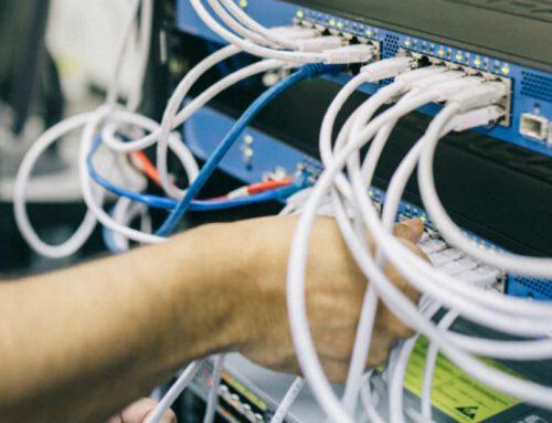 Encuesta para conocer necesidades de capacitación y sistemas informáticos en Pymes