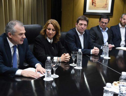 Nueva línea del Banco Municipal de Rosario para acompañar a pymes y comercios