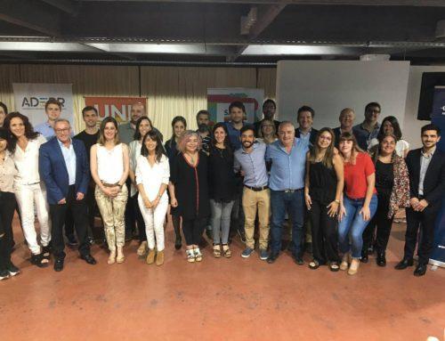 Los tres proyectos ganadores de la competencia de Planes de Negocios 2018