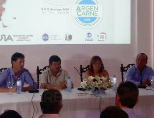 Convocatoria a participar de ArgenCarne 2019 en el stand de la provincia