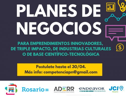 Décima Edición de la Competencia de Planes de Negocios para Emprendedores