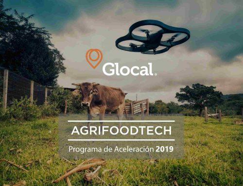 Hasta u$s50.000 por startup: Glocal lanzó su convocatoria AgriFoodTech