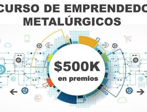 6to Concurso de Emprendedores Metalúrgicos: hasta $500.000 en premios