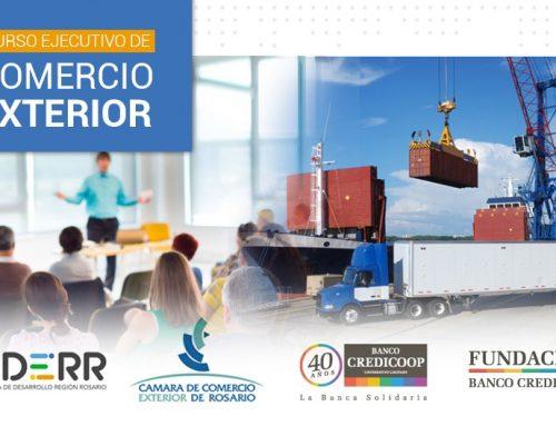 Curso Ejecutivo de Comercio Exterior: descuento para socios de Aderr