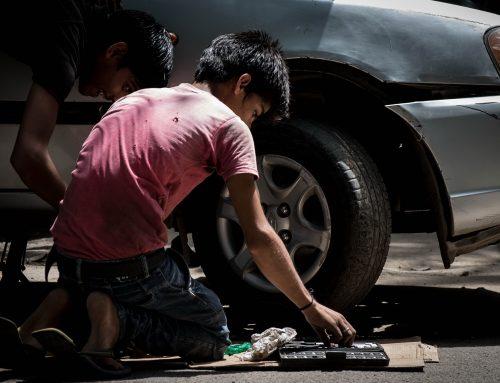 Desayuno de trabajo: el rol de las empresas en la lucha contra el Trabajo Infantil