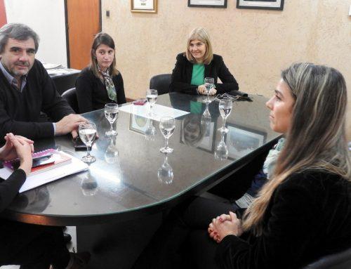 ADERR visitó las localidades de Firmat y Alcorta