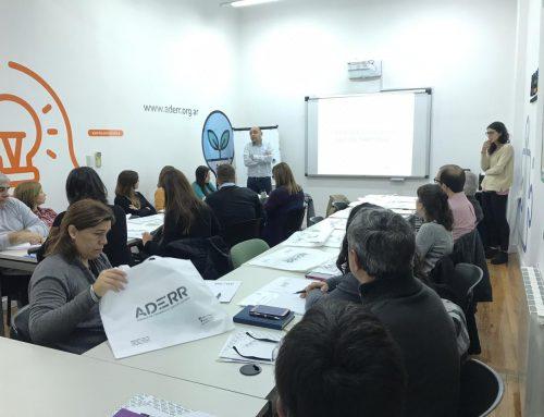 """Más de 35 personas iniciaron el curso """"Herramientas para la Gestión Territorial"""""""