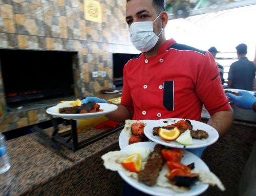 Webinar sobre protocolo en la apertura de bares y restaurantes: la experiencia italiana