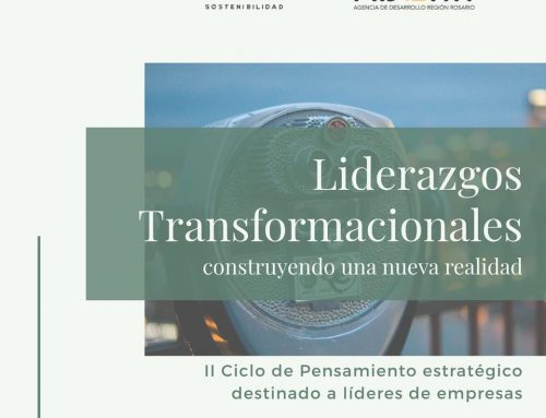 «Liderazgos transformacionales», ciclo de pensamiento estratégico junto a MOVERSE